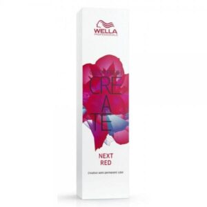 COLOR FRESH NEXT RED 60ML