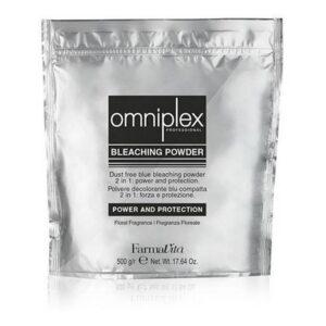 OMNIPLEX BLEACHING POWDER BLUE 500GR