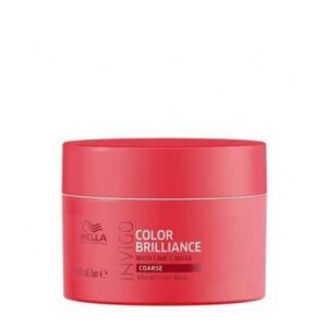 WELLA INVIGO MÁSCARA BRILLIANCE 200 ML